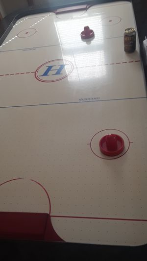 Air Hockey Full Size for Sale in South Saint Paul, MN