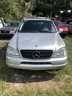 2001 Mercedes Benz ML 430 Parts Only for Sale in Orlando, FL
