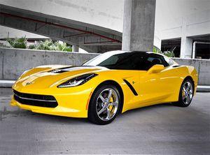 2014 Chevrolet Corvette Stingray for Sale in Chula Vista, CA