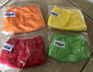 Cloth diapers brand new -different colors for Sale in Winter Haven, FL