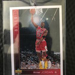 Jordan #23 Upper Deck Card for Sale in West Palm Beach,  FL