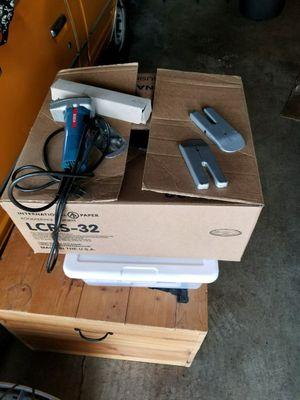 Bosh foam saw for Sale in Portland, OR