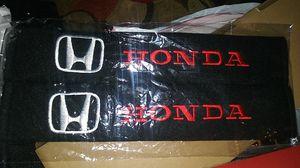 Car seat straps honda for Sale in Bakersfield, CA