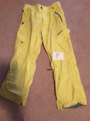 Adult small ski pants for Sale in Garrett, IN