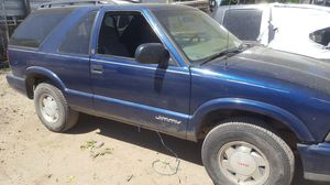 2000 gmc Jimmy for parts only. for Sale in Salida, CA
