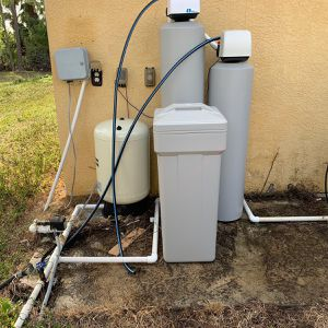 Water System for Sale in Lehigh Acres, FL