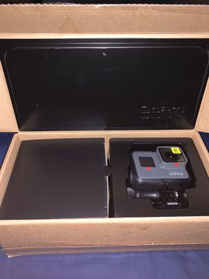 GoPro Hero 5 Black for Sale in Scottsdale, AZ