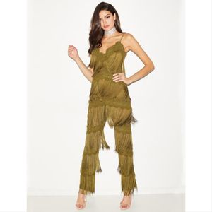 😍 Fringe and Crochet Jumpsuit 😍 X-Small for Sale in Suisun City, CA