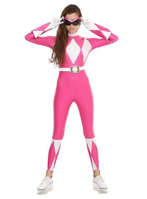 Pink Power Ranger Costume for Sale in Paramount, CA