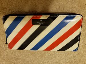 Brand new Kate spade wallet for Sale in Fairfax, VA