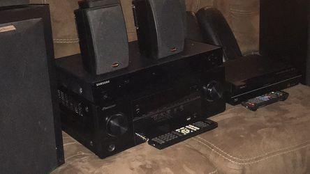 Home Audio for Sale in Tacoma,  WA