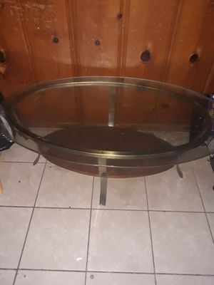 coffee table 3 piece set for Sale in Stockton, CA