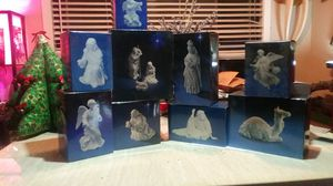Nativity set antique for Sale in Orland, CA