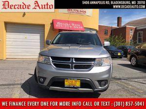 2016 Dodge Journey for Sale in Bladensburg, MD