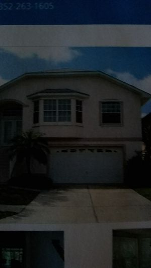 2006 4 bedroom/ 2 1/2 bath fully furnished! for Sale in Port Richey, FL