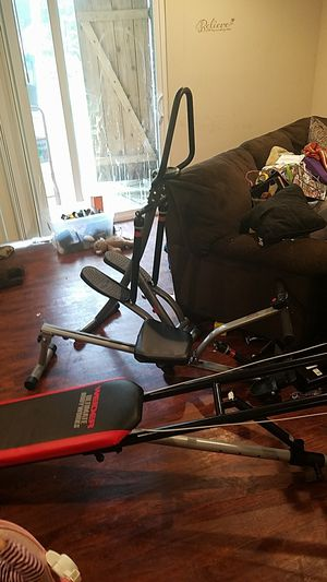 Gym Equipment for Sale in NY, US
