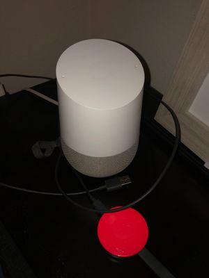 Google Home AND Chromecast device for Sale in Atlanta, GA