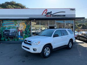 2008 Toyota 4Runner for Sale in Los Angeles, CA