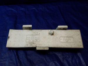 2007 - 2011 INFINITI G25 G35 G37 SEDAN REAR LEFT & RIGHT BUMPER REINFORCEMENT FOAM for Sale in Fort Lauderdale, FL