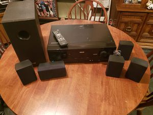 RCA Home theater system for Sale in Jordan Mines, VA