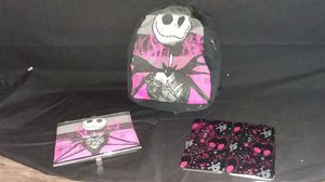 Jack- Nightmare Before Christmas for Sale in Carmichael, CA