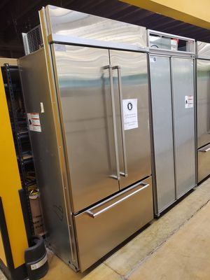 """KitchenAid 42"""" Built-in French Door Refrigerator for Sale in Claremont, CA"""
