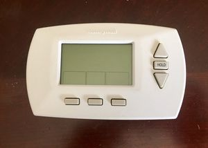 Honeywell thermostat for Sale in Hayward, CA