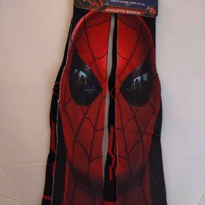Spiderman 2 Pair Socks for Sale in Hillsboro, OR