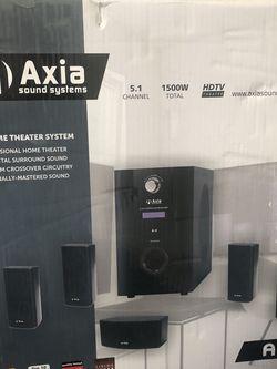 Axia Sound System for Sale in Miami,  FL