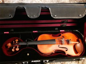 Andres Eastman violin for Sale in Murray, UT
