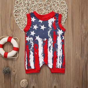 4th of July Baby Romper for Sale in Concord, NC