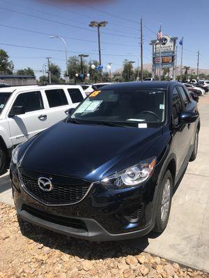 2015 Mazda Mazda CX-5 Sport SUV for Sale in Las Vegas, NV