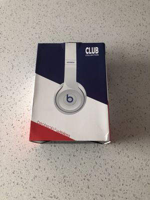 Beats solo 3 wireless for Sale in Graham, WA