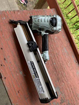 HITACHI Nail Gun for Sale in Houston, TX