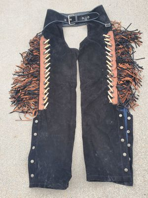 "Chaps, womens 32""long for Sale in Lakewood, CO"