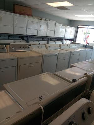 Washer and dryer for Sale in Santa Monica, CA