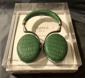 ParroZik 3 Wireless everything Headphones high quality for Sale in Houston, TX