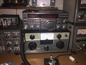 Yaesu 890 han radio for Sale for sale  Methuen, MA