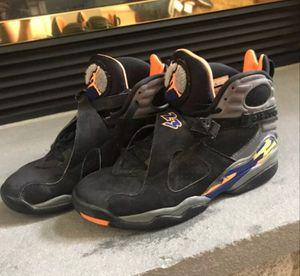 Jordan Retro 8 for Sale in Severn, MD