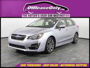 2016 Subaru Impreza Wagon for Sale in Miami, FL