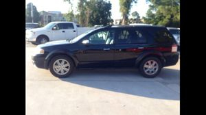 Ford Taurus X for Sale in Houston, TX