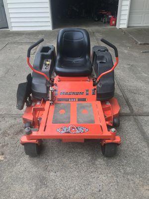 Bad boy zero turn mower for Sale in Mabelvale, AR