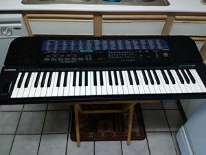 CASIO CT-680 Midi Music Keyboard - 61 Key Piano - Making Beats for Sale in Las Vegas, NV