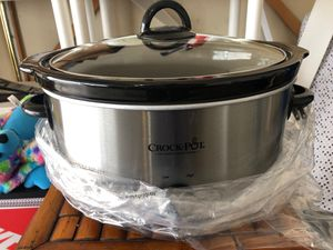 Crock pot. for Sale in Oceanside, CA