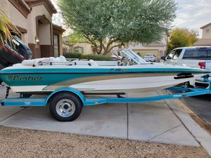 1997 Fisher for Sale in Peoria, AZ
