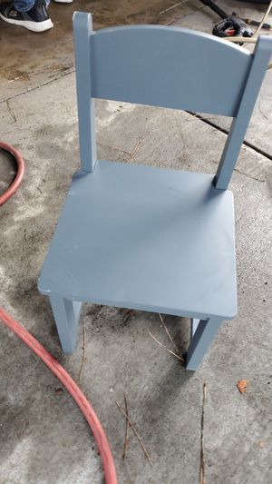 Little Kid Chair for Sale in San Jose, CA