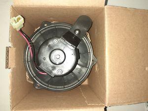 Blower motor 17 Hyundai elantra SE for Sale in Everett, WA