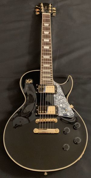 Gitano made in Japan Les Paul Style Electric Guitar for Sale in La Puente, CA