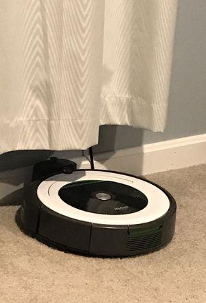 IRobot Vacuum for Sale in Malta, OH