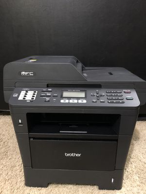 Brother MFC-8910DW LASER PRINTER for Sale in Tampa, FL